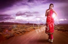 Nayna 2012 Formal Wear Collection for Women 001