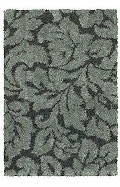 """Encore Charcoal 03500 by Shaw Rugs. $69.00. 1' 11"""" x 7' 10"""". Encore Charcoal 03500"""