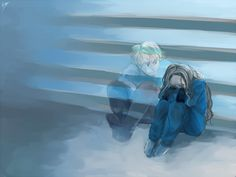In Civil War she was locked into a cell but, Pietro was still with her, looking after his little sister making sure that she would be okay.