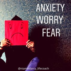 Anxiety and Worry - Silent Limited Abilities.