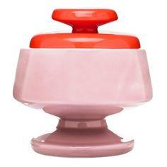 Cukiernica POP (różowa) Sagaform