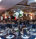Grand Hotel Minneapolis Wedding Venue
