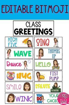 Classroom Signs, New Classroom, Classroom Community, Kindergarten Classroom, Google Classroom, Classroom Ideas, Classroom Setting, Beginning Of The School Year, New School Year