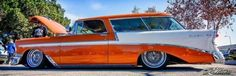 The best vintage cars hot rods and kustoms