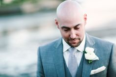 ☆ xoxo. ☆ candid groom shot   wedding photography by #littlefangphoto #ideas #fun #cool #candid #groom