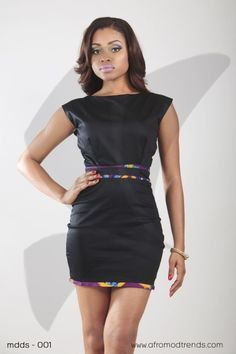 AfroMods Trends Nyoru Collection