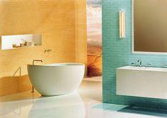 Bathroom Traditional or modern? bathroom