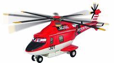 Dickie-Spielzeug - Avión radiocontrol Aviones Disney Aviones