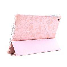 Ultra Thin Folio Leather Case for iPad Mini