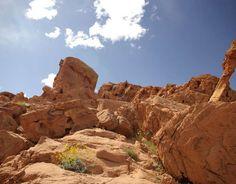 Southeast Nevada: An outdoor adventurer's playground