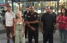 2004 remake Dawn of the dead