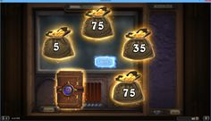 Hearthstone-Heroes-of-Warcraft Astuce Triche Cheat Preuve 1