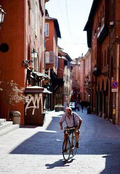 Bologna - Italy by KP!!!, via Flickr