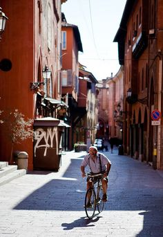Bologna - Italy by KP!!!, via Flickr