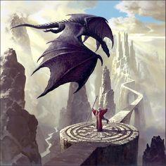 Dragon Caller.