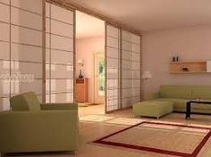 Japanese sliding doors are popular type of sliding doors that provides unique design and oriental look. Check for more amazing designs of Japanese sliding doors Sliding Door Room Dividers, Sliding Screen Doors, Sliding Wall, Room Divider Doors, Closet Doors, Sliding Panels, Room Doors, Japanese Style Sliding Door, Japanese Door