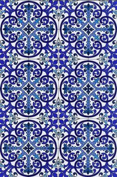 Customer Image for Dover Publications-Decorative Tile Designs Coloring Book Tile Patterns, Pattern Art, Textures Patterns, Fabric Patterns, Print Patterns, Pattern Design, Arabesque, Islamic Art Pattern, Decoupage Paper