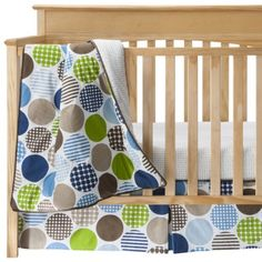Room 365™  3-PIECE Crib Set
