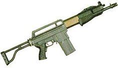 Fucile Spas 15