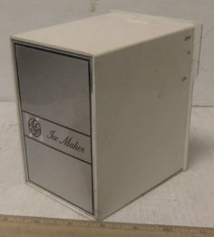 """General Electric - Ice Maker """"Cover"""" - GE P/N: 462902-2 #GeneralElectric"""