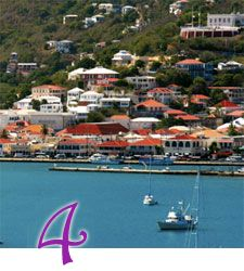 Ten Best Things to Do in St. Thomas