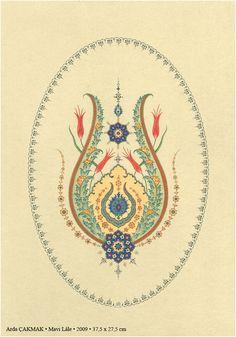 tezhip beautiful houses in cape town - House Beautiful Islamic Art Pattern, Pattern Art, Arabesque, Turkish Art, Arabic Art, Islamic Art Calligraphy, Ceramic Painting, Illuminated Manuscript, Doodle Art