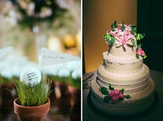 Kathryn + Mike, Married » Main Line Wedding Photography - A wedding at Radnor Valley Country Club in Villanova PA