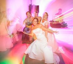 Remix your wedding DJ experience with Atlanta's Amp'd Entertainment (AND take advantage of the coolest special offer ever)