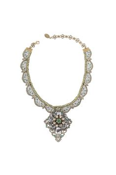 Handmade Fashion Jewelry - Michal Negrin
