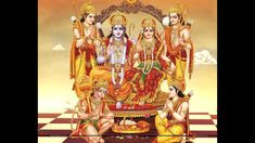 This audio of Adhyathma Ramayana comprises the Portion of day 7 include Vichinnabhishekam in the section Ayodhya Kandam.Adhyatma Ramayanam is a poetic work e. Hanuman Aarti, Hanuman Chalisa, Krishna, Ram Bhajan, Sanskrit Language, Lord Shiva, Painting, Fictional Characters, Youtube