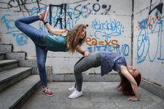 #Dance #Bgirls #Passion #Love