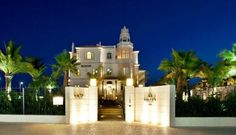 Vista Restaurant, Restaurants, West Algarve - Vista Restaurant is the signature restaurant of the beautiful boutique Bela Vista Hotel &n Spa right in the heart ... - Read More http://www.mydestination.com/algarve/restaurants/1160934/vista-restaurant