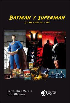 Superman y Batman  las dos caras de una misma moneda: Supermán es la luz y Batman es la sombra.En este libro se analizan las películas y series que se han realizado sobre estos dos iconos de cómic. Desde los primeros seriales de cine, pasando por el ciclo de cortos animados de los Fleischer de Superman, así como la kitsch serie de Batman de los años sesenta.Un divertido libro apto no solo para los fans de estos superhéroes, sino para todos aquellos amantes del cómic y del cine. Jaguar, Batman Y Superman, Joker, Kitsch, Movies, Movie Posters, Two Faces, Lovers, Icons