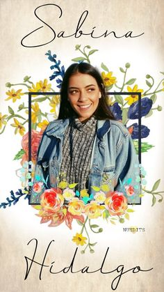 Sabina Hidalgo Wallpaper/Lockscreen By: NowUnited Edits Ed Wallpaper, Son Luna, The Unit, Music, Life, Music Wall, Funny Tweets, Cartoon Pics, Dream Boyfriend