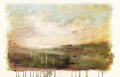 "Saatchi Art Artist Nicole Renee; Painting, ""The Middle of Things"" #art"