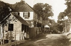 Gordontown, Jamaica   by The Caribbean Photo Archive