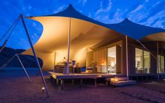 It List 2015: the Best New Hotels on the Planet | Travel + Leisure