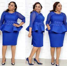 Rose Stitching Mesh Plus Size Dress – colintime African Print Fashion, African Fashion Dresses, African Dress, Maxi Dress With Sleeves, Belted Dress, Bodycon Dress, 3d Rose, Two Piece Dress, Dress Outfits