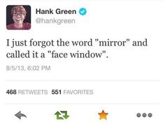 Hank Green, everyone. Everyone, Hank Green. :)You can find Hank green and more on our website.Hank Green, everyone. Everyone, Hank Green. Tumblr Funny, Funny Memes, Hank Green, John Green Books, The Fault In Our Stars, Have A Laugh, The Funny, Freaking Hilarious, Funny Posts
