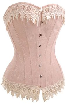 242b72dc2b The Perfect Corset For Your Body Shape