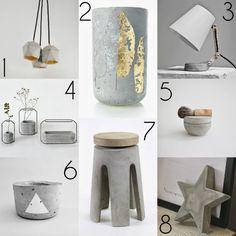 De material de construcción a objeto de deseo | La Bici Azul: Blog de decoración, tendencias, DIY, recetas y arte