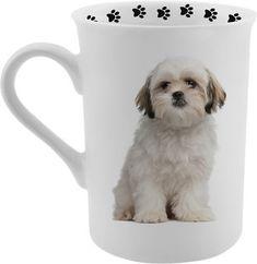 Dimension 9 Dog Breed Coffee Mug, Corgi, 8-oz - Chewy.com