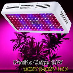 1365 Led Lamp Plant Growth Lamp Www Badassteesusa Com Pinterest