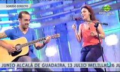 """Chenoa presenta en primicia """"Quinta dimensión"""" su nuevo single"""