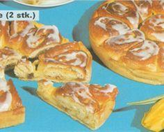 Smørkage Danish Food, Home Bakery, Swedish Recipes, Bread Cake, Dinner Is Served, Sweet Bread, Bread Baking, No Bake Cake, Cake Recipes