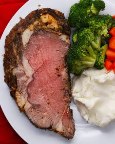 Bacon-wrapped Prime Rib Recipe by Tasty