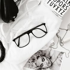 rock chic inspirations on style.life.home blog
