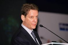 Robert Friedland rebounding with a Non-Mining Venture
