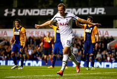 Lịch thi đấu bóng đá: Trận thắng đầu tiên của Tottenham tại vòng bảng Eu...