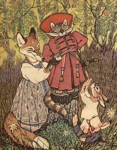 Evgeny Rachev | Russian Fairy Tales